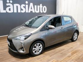 Toyota Yaris, Autot, Espoo, Tori.fi