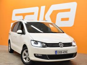 Volkswagen Sharan, Autot, Vihti, Tori.fi