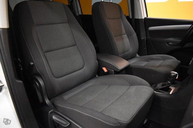 Volkswagen Sharan 10