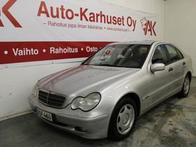 Mercedes-Benz C, Autot, Nokia, Tori.fi