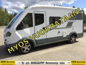 Knaus 550 MG, Matkailuautot, Matkailuautot ja asuntovaunut, Hämeenlinna, Tori.fi