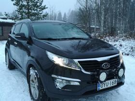 KIA Sportage, Autot, Varkaus, Tori.fi