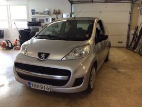 Peugeot 107, Autot, Kouvola, Tori.fi