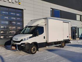 Iveco Daily 40 C 15, Autot, Oulu, Tori.fi