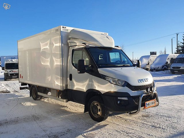 Iveco Daily 40 C 15 2