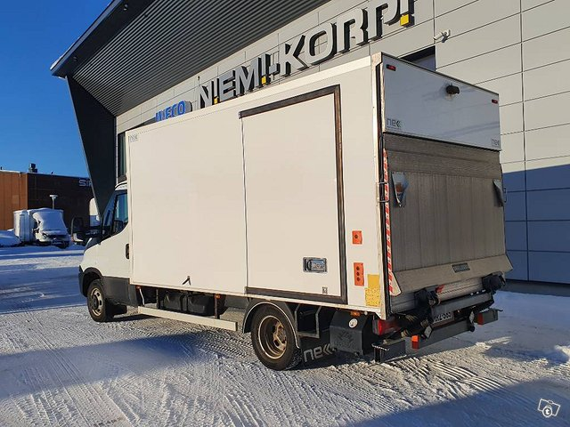 Iveco Daily 40 C 15 4