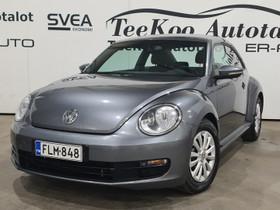 Volkswagen Beetle, Autot, Kangasala, Tori.fi
