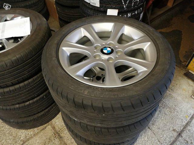BMW 3-SARJA 22