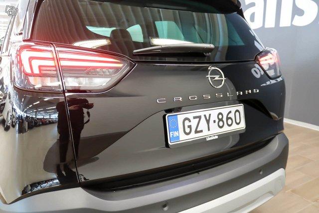 Opel Crossland 20