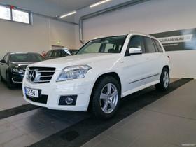 Mercedes-Benz GLK, Autot, Muurame, Tori.fi