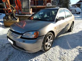 Honda Civic 1,6-ES55/263, Autovaraosat, Auton varaosat ja tarvikkeet, Jämijärvi, Tori.fi