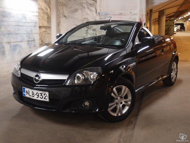 Opel Tigra, kuva 1