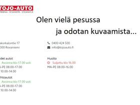VOLKSWAGEN Caravelle, Autot, Rovaniemi, Tori.fi