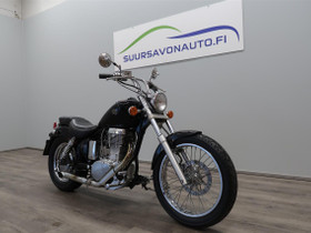 SUZUKI 650 Savage, Moottoripyörät, Moto, Savonlinna, Tori.fi