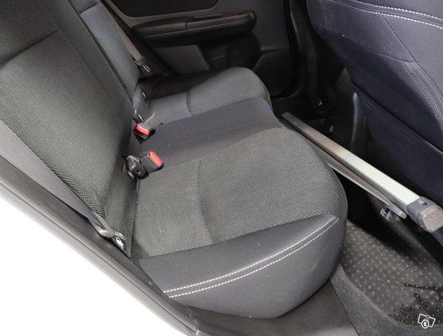 Subaru XV 10