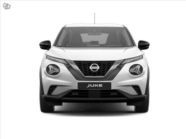 Nissan Juke 2