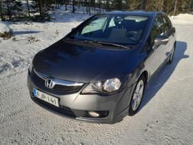 Honda Civic, Autot, Rauma, Tori.fi