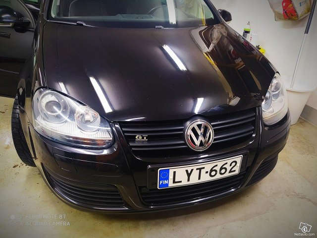 Volkswagen Golf 15