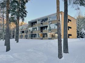 Alavus Tusa Haverintie 24 1h+kk, Myytävät asunnot, Asunnot, Alavus, Tori.fi