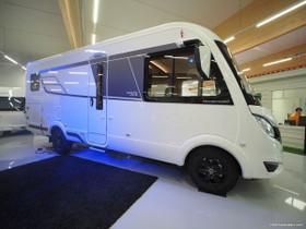 Hymer B-Klasse MC-I 600 WhiteLine, Matkailuautot, Matkailuautot ja asuntovaunut, Kaarina, Tori.fi