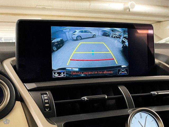 Lexus NX 13