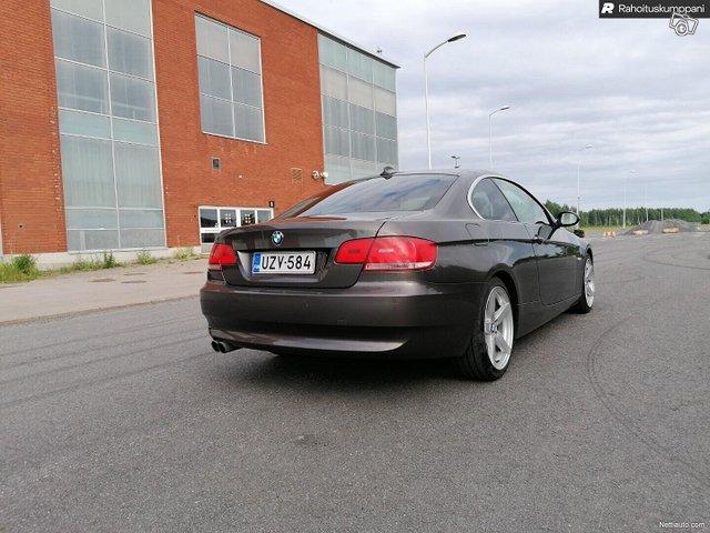 BMW 325 7