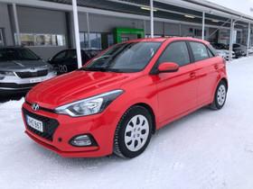 Hyundai I20 Hatchback, Autot, Savonlinna, Tori.fi