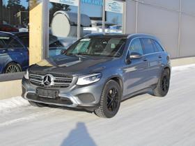 Mercedes-Benz GLC, Autot, Akaa, Tori.fi