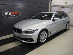 BMW 530d, Autot, Jyväskylä, Tori.fi