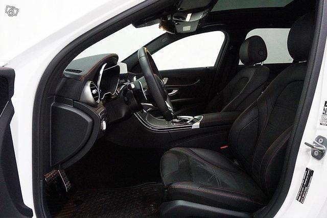 Mercedes-Benz C 43 AMG 7