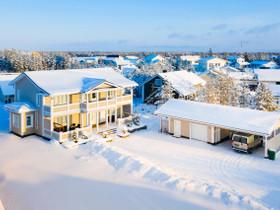 Seinäjoki Karhuvuori Karhunkita 5 5mh+ oh + k + kh, Myytävät asunnot, Asunnot, Seinäjoki, Tori.fi