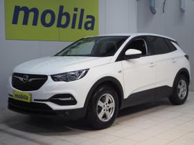 Opel GRANDLAND X, Autot, Lempäälä, Tori.fi