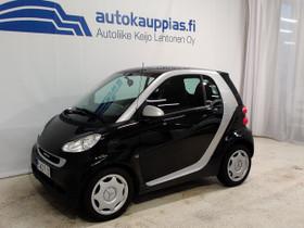 Smart Fortwo Coupe, Autot, Mäntsälä, Tori.fi