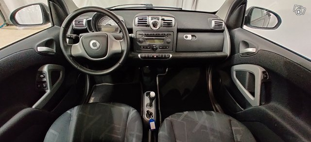 Smart Fortwo Coupe 6