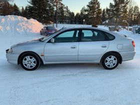 Toyota Avensis, Autot, Raahe, Tori.fi
