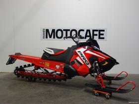 Polaris Pro RMK, Moottorikelkat, Moto, Raahe, Tori.fi