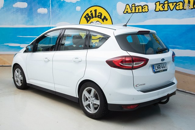 Ford C-Max 7