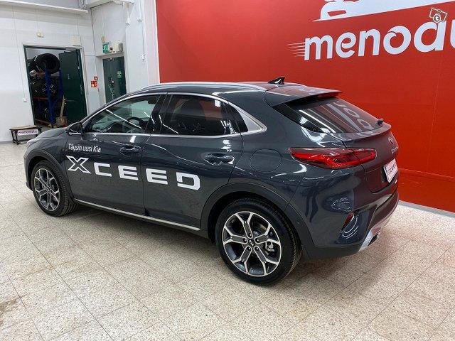 Kia XCeed 3