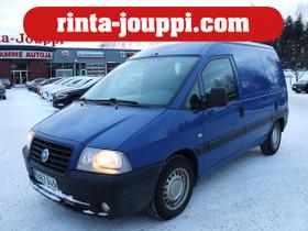 Fiat Scudo, Autot, Hyvinkää, Tori.fi
