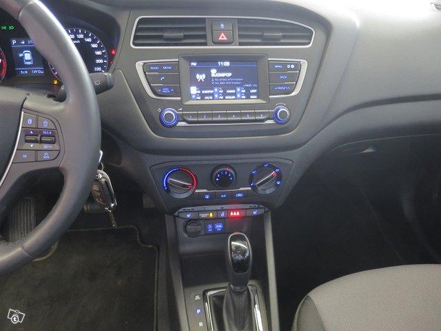 Hyundai I20 5D 15