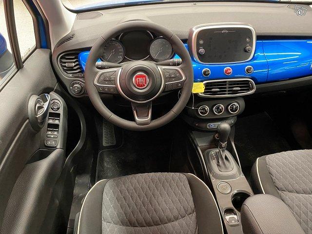 Fiat 500X 9