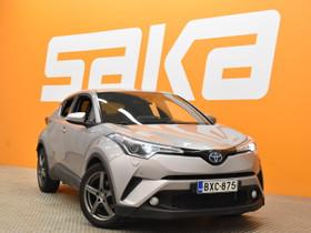 Toyota C-HR, Autot, Vihti, Tori.fi