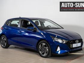 Hyundai I20 Hatchback, Autot, Imatra, Tori.fi