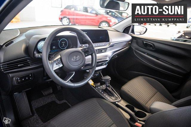Hyundai I20 Hatchback 6
