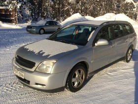 Opel Vectra, Autot, Suomussalmi, Tori.fi