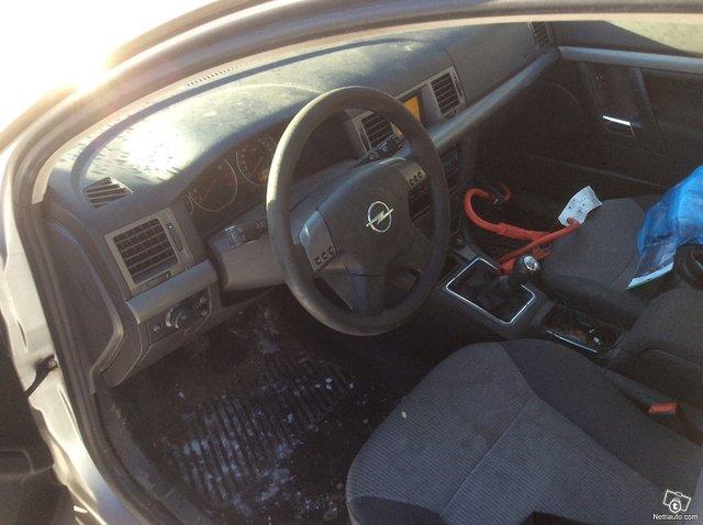 Opel Vectra 10