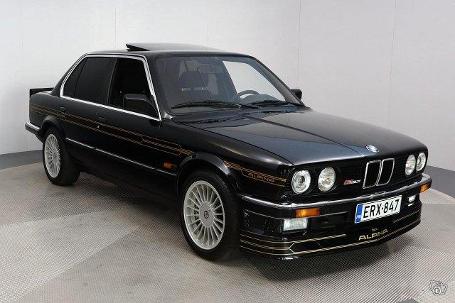 BMW Alpina, kuva 1