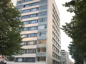 2H, 43m², Tuomiokirkonkatu, Tampere, Vuokrattavat asunnot, Asunnot, Tampere, Tori.fi