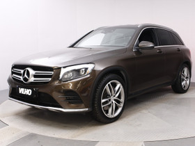 Mercedes-Benz GLC, Autot, Espoo, Tori.fi