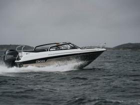 Yamarin Cross 64BRQ + Yamaha F150VMAX, Moottoriveneet, Veneet, Mikkeli, Tori.fi